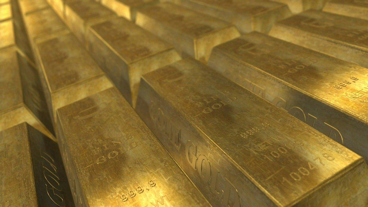 Z investicijo v zlato do dodatnega zaslužka
