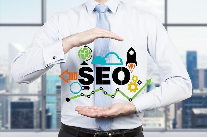 SEO optimizacija za izboljšanje obiska vaše spletne strani